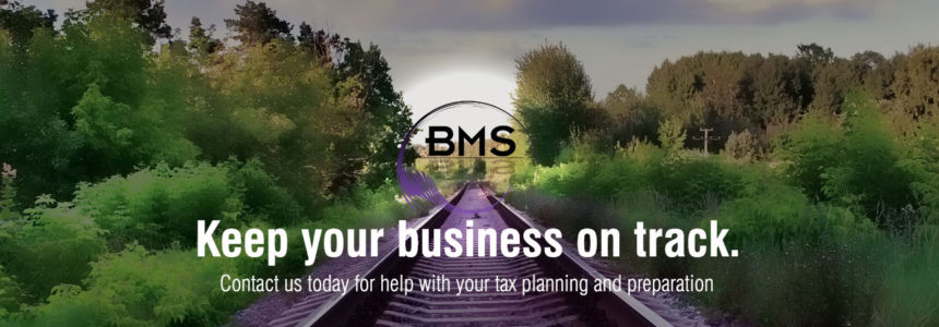Keep your business on track.