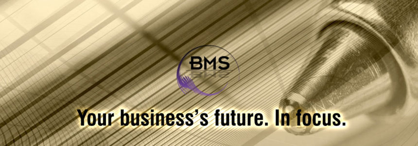 Your business's future. In focus.